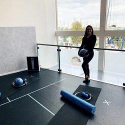 Pilates Marina