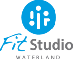 Fit Studio Waterland Logo