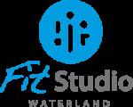 Fit Studio Waterland Logo